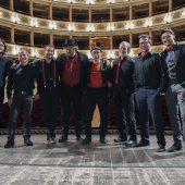 Live in Spoleto (PG) 2015