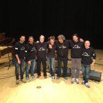 Massimo Liberatori - Maurizio Catarinelli e La Società dei Musici - Tour in Finlandia 2016