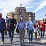 """Massimo Liberatori & La Società dei Musici - Presentazione CD """"Tratturo Zero"""" - Roma libreria Odradek"""