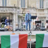 Spoleto – Festa della Liberazione 2013