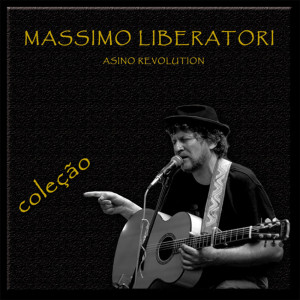 """Copertina CD """"Coleçao"""""""