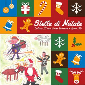 "Copertina CD ""Le stelle di Natale"""