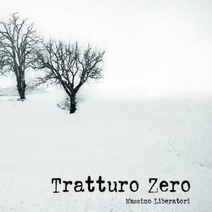 """Copertina CD """"Tratturo Zero"""""""