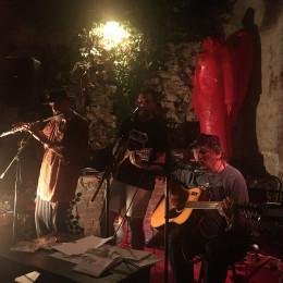Spalato live 2018