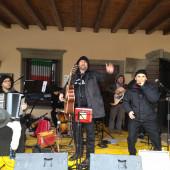 Live in Ardesio (BG) 2017 / 2019