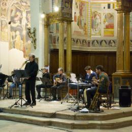 """""""Le laude eterne"""" – live in Montefalco (PG) 2013"""