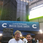 Massimo & I Musici a New York - Settembre 2018