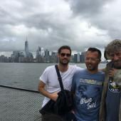 New York – Tour 2018