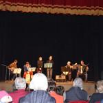 Trevi - Teatro Clitunno Aprile 2014